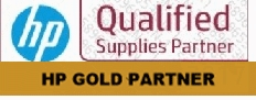 hp Gold Supplies Partner