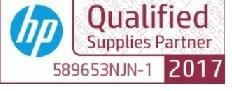hp Qualified Supplies Partner